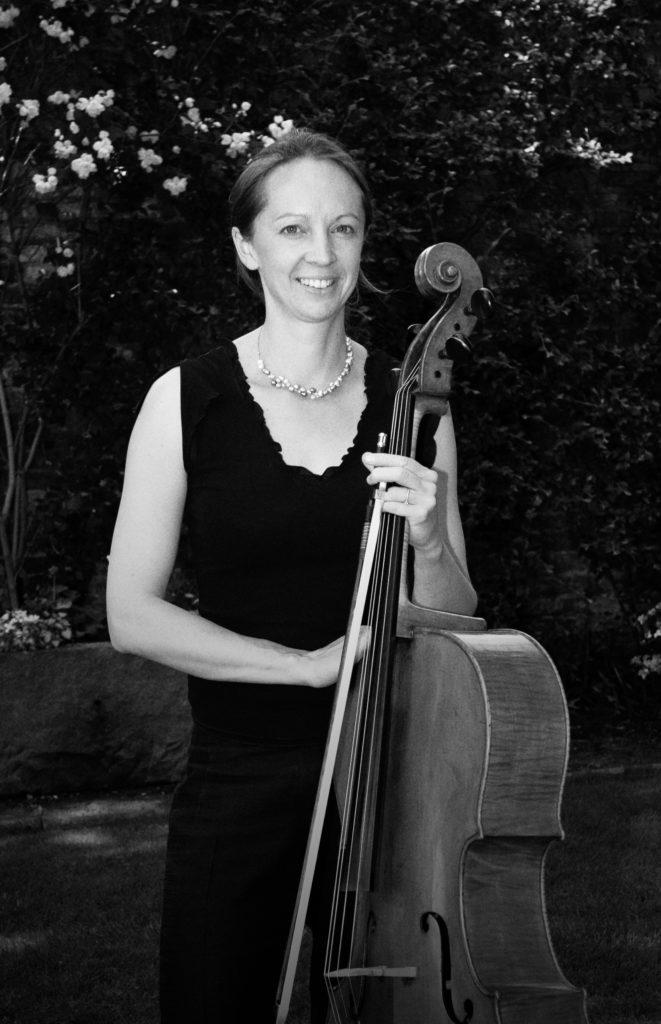 Lucinda - Cellist