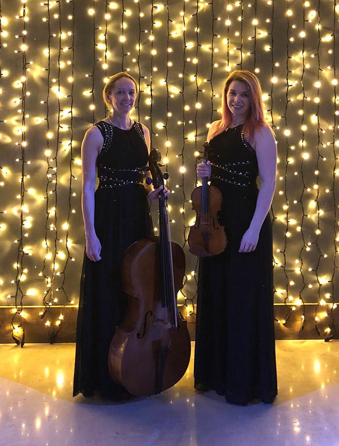 Trio Vivo - Wharfedale Grange