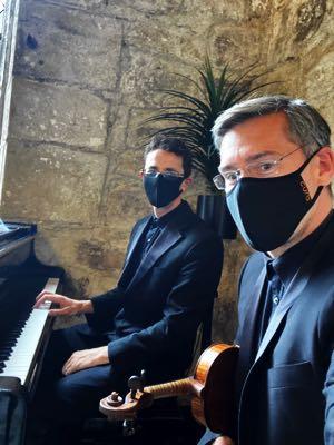 Duo Vivo The Priests House